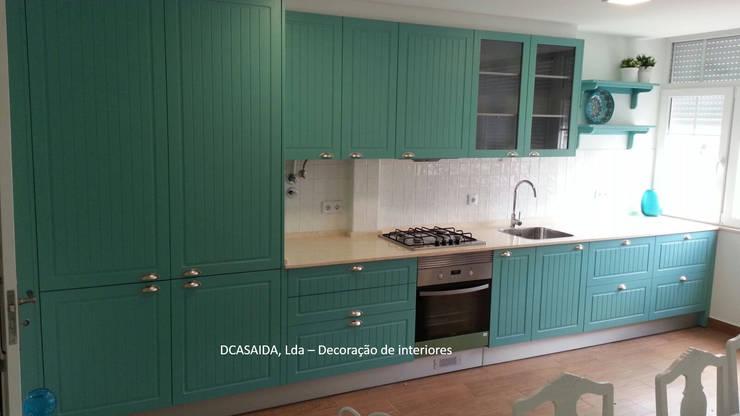Remodelação concluída:   por DCASAIDA