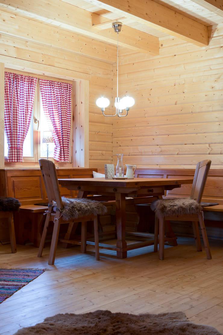 Verschiedene Thule Blockhaus Erfahrungen Referenz Von Fjord- Kundenreferenz