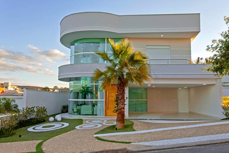 房子 by Arquiteto Aquiles Nícolas Kílaris