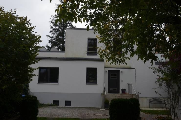 Außenansicht Nord:   von Home Staging Bavaria