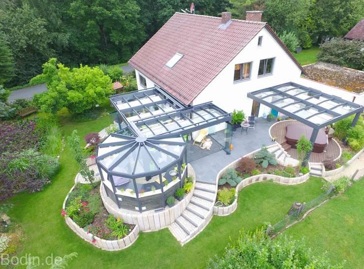 Outdoorküche Stein Nürnberg : Gartenumgestaltung mit whirlpool und outdoorküche von bodin