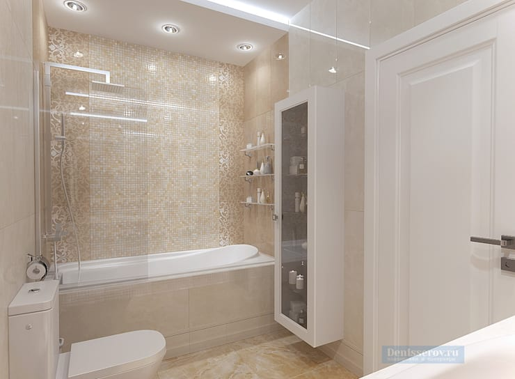 Armadietto Da Bagno Alterna : 20 fantastiche idee per arredare il bagno