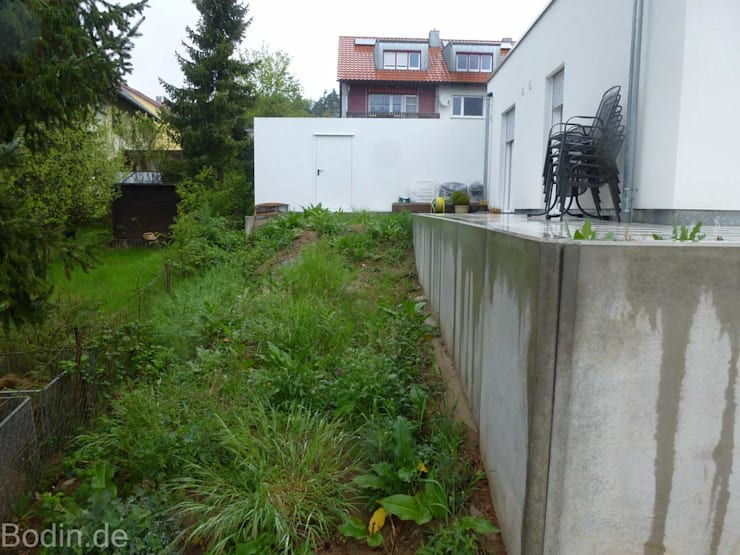 door Bodin Pflanzliche Raumgestaltung GmbH