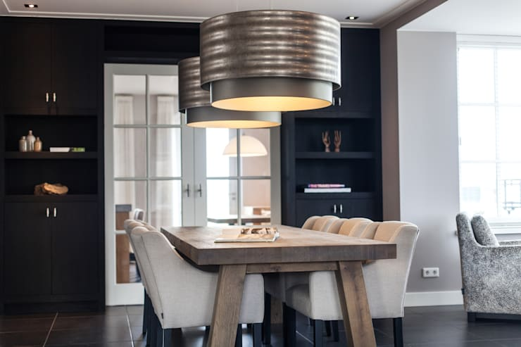 Dining room by Bob Romijnders Architectuur & Interieur