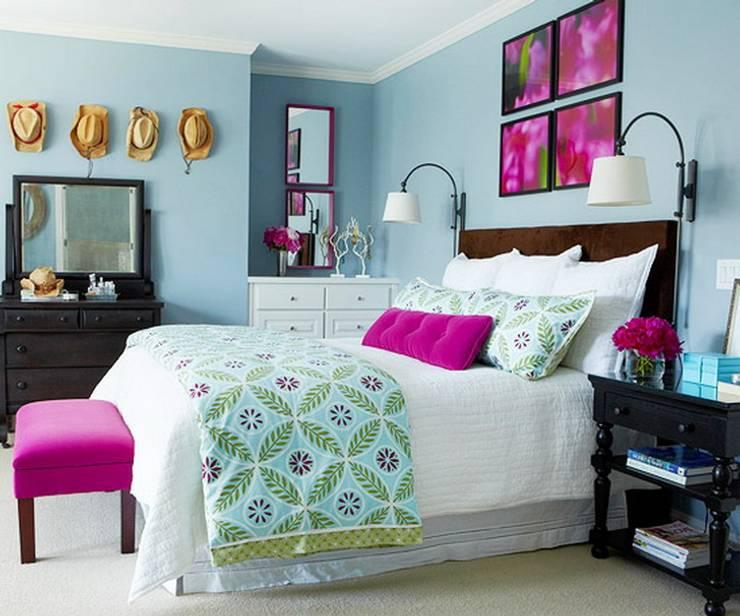 Evinin Ustası – Oturma Odanızın Dekorasyonu Nasıl Olmalı?: modern tarz , Modern