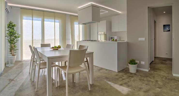 Kitchen by DFG Architetti