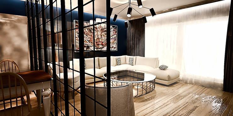 RADIO TPU – Kus Residence:  tarz Yemek Odası