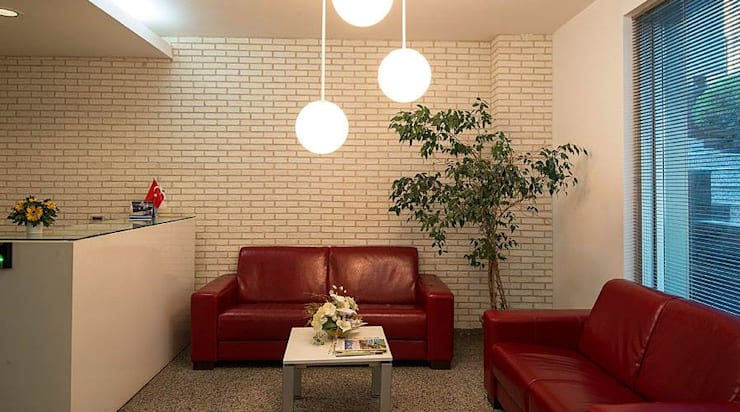 Doğancı Dış Ticaret Ltd. Şti. – Eko Group:  tarz Duvarlar
