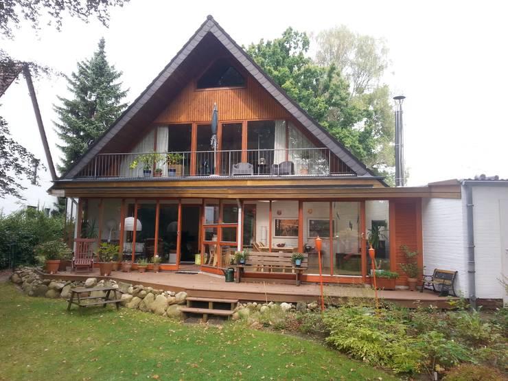 by Architekturbüro Prell und Partner mbB Architekten und Stadtplaner