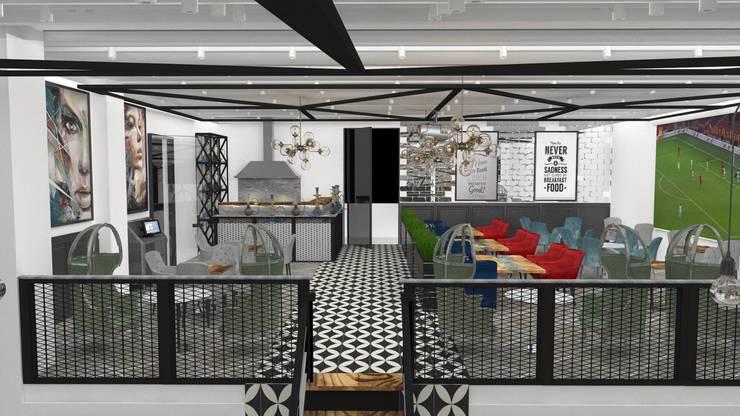 Altuncu İç Mimari Dekorasyon – çorlu kahve deryası :  tarz