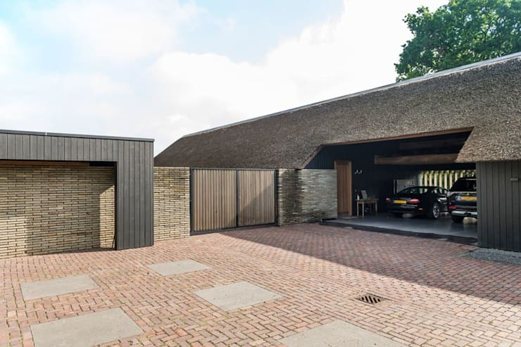 Stenen Garage Bouwen : Garage bouwen stan wens