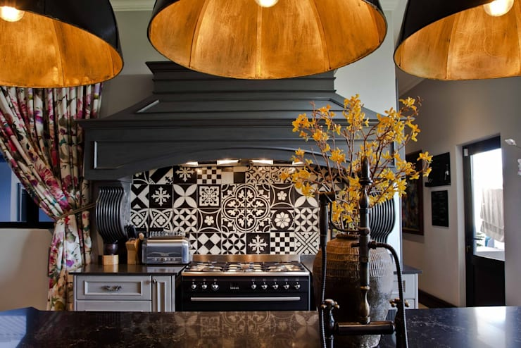Dapur by House of Decor