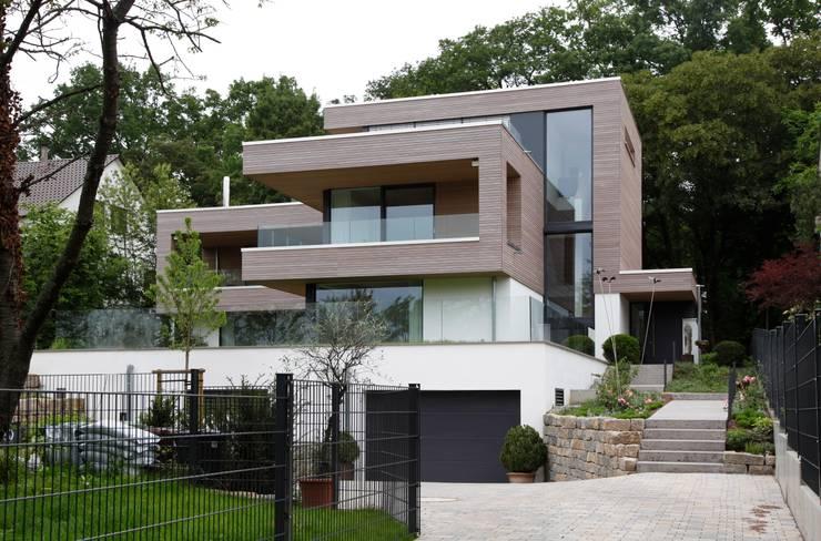 Дома в . Автор – Birke Architekten