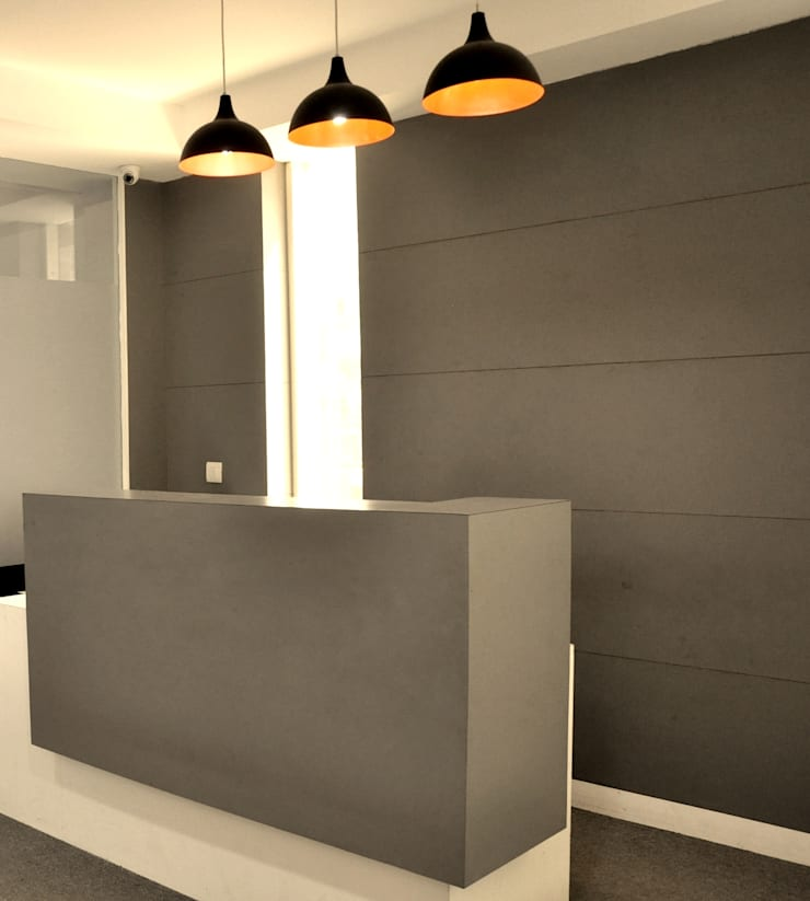 por Horizon Design Studio Pvt Ltd