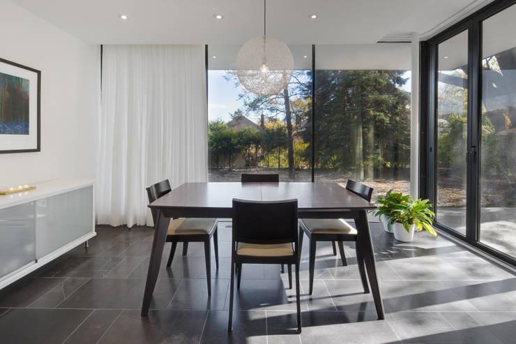 ห้องทานข้าว by dpai architecture inc