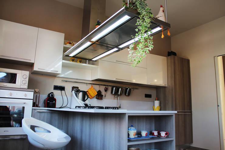 Cocinas de estilo  por Studio 06