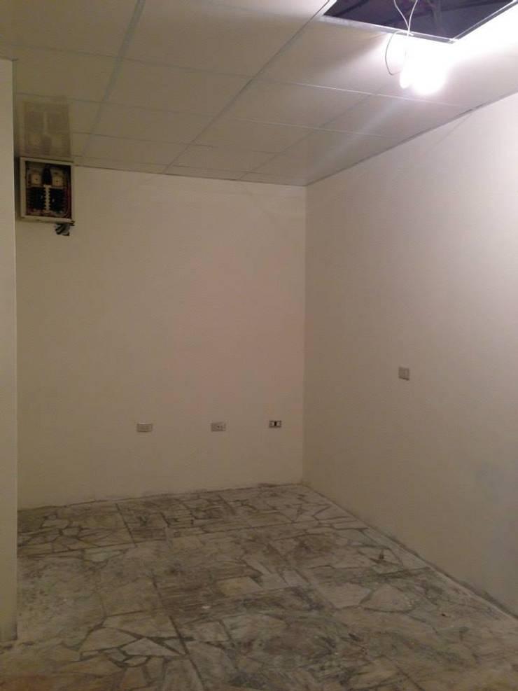 輕鋼架天花板及油漆:   by 慶澤室內裝修工程有限公司
