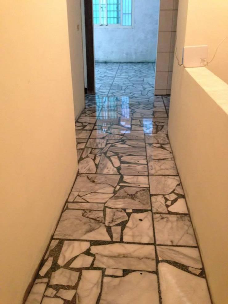 地板打臘:   by 慶澤室內裝修工程有限公司