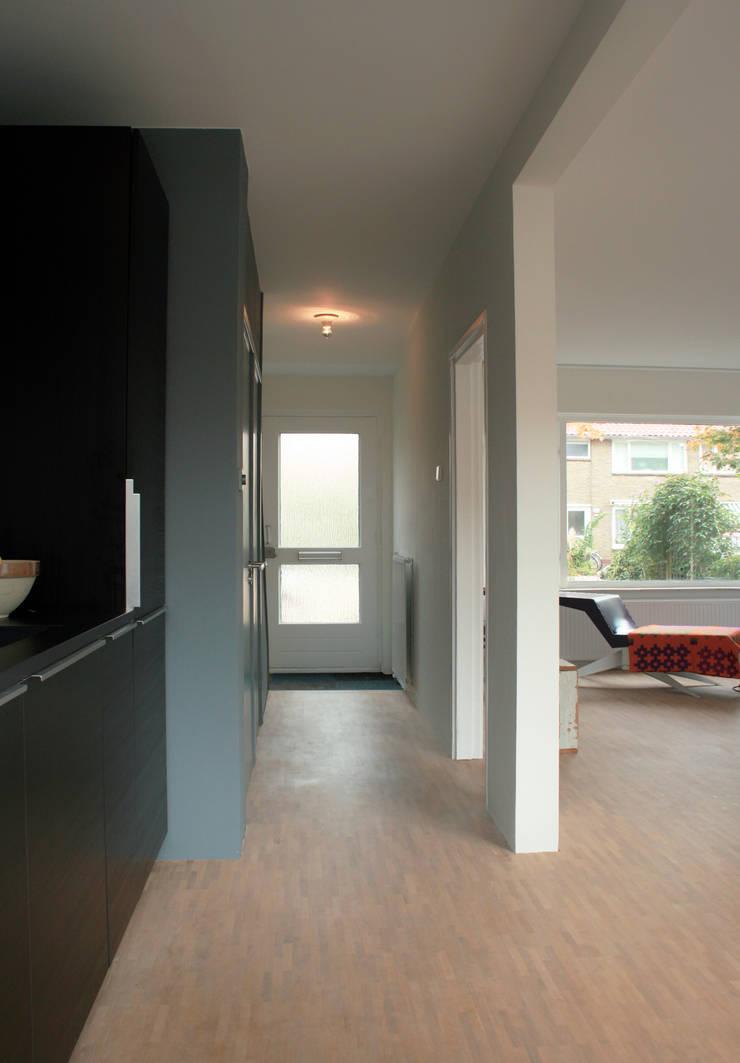 Karel Doormanlaan:  Eetkamer door studioquint