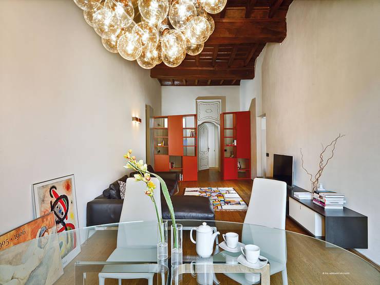 Appartamento in centro storico di studio antonio perrone
