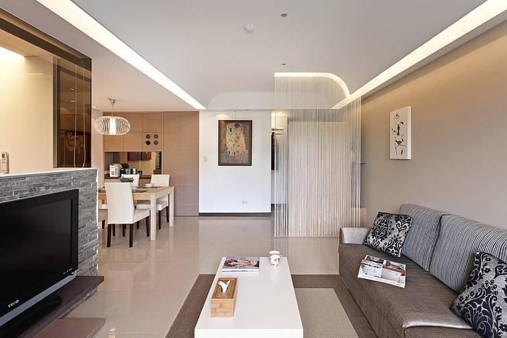 我的STYLE‧我的家:  走廊 & 玄關 by 禾光室內裝修設計 ─ Her Guang Design