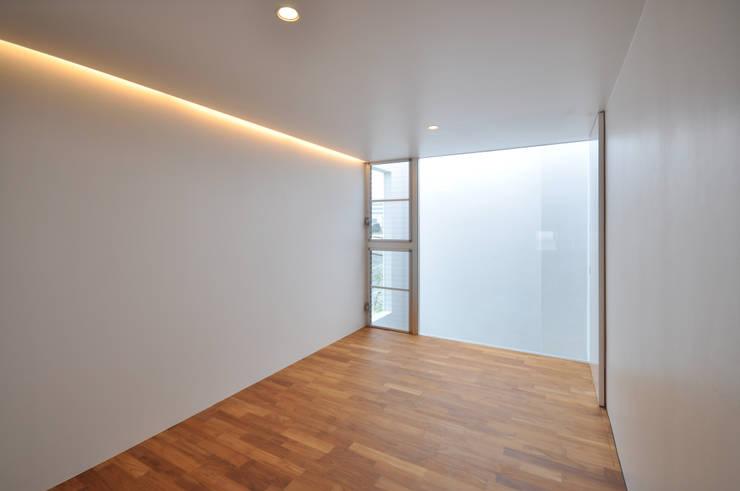 門一級建築士事務所의  침실