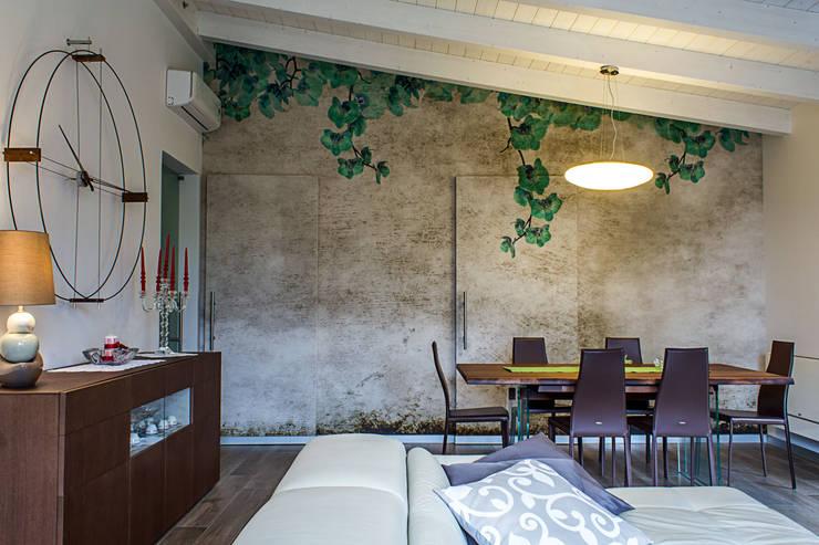 Ruang Makan by yesHome