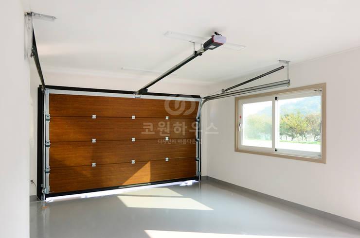 성주 인촌리 주택: 코원하우스의  방