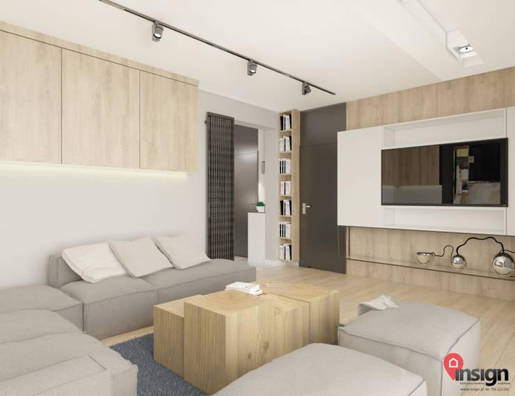 Knu_01: styl , w kategorii  zaprojektowany przez InSign Pracownia Projektowa Karolina Wójcik