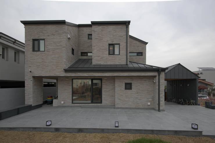 외부전경5: 건축사사무소 재귀당의  주택