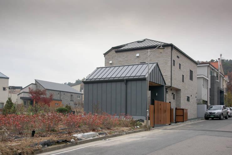 외부전경7: 건축사사무소 재귀당의  주택