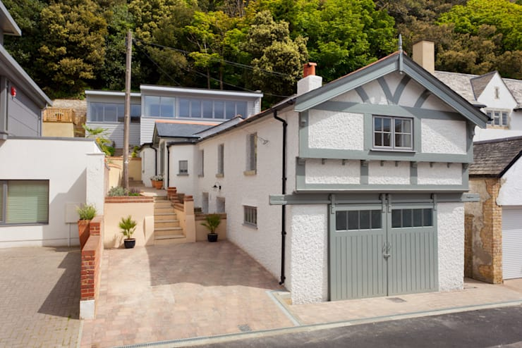 Full renovation Project:  Houses by J.J.Mullane Ltd