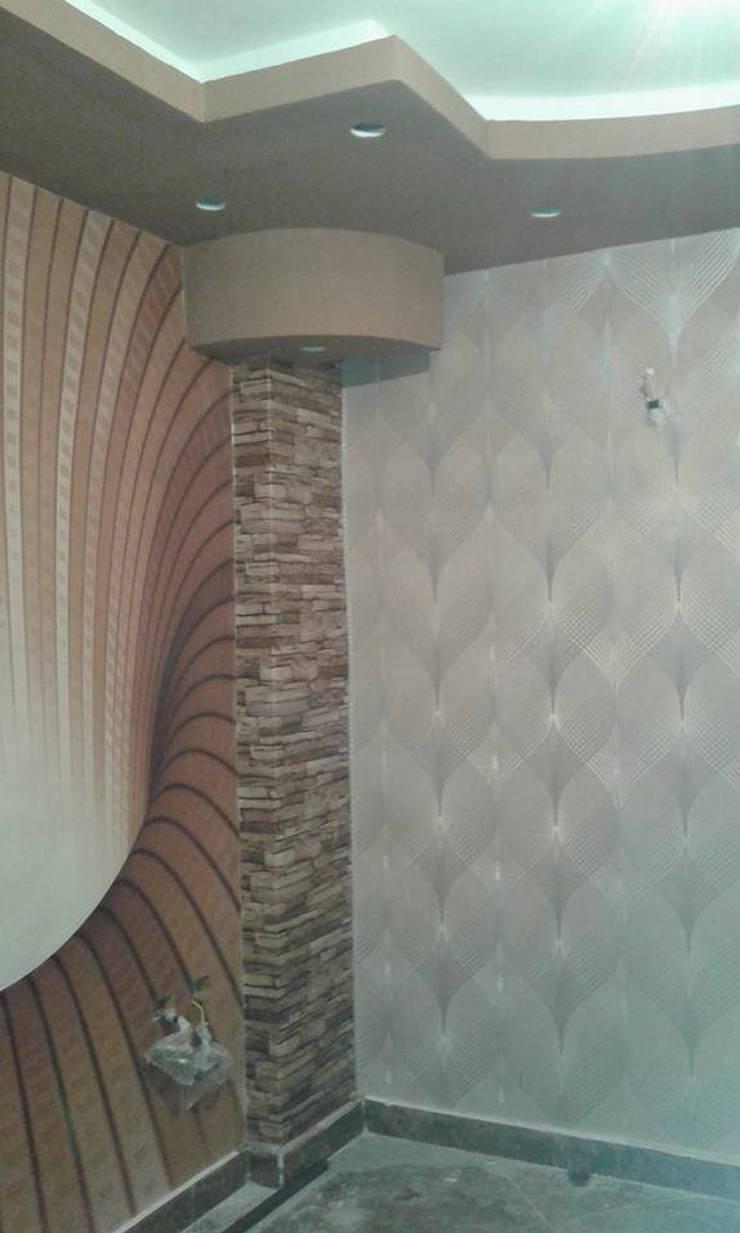 ديكورات وورق حائط مع شركة كاسل : متوسطي  تنفيذ كاسل للإستشارات الهندسية وأعمال الديكور في القاهرة, بحر أبيض متوسط