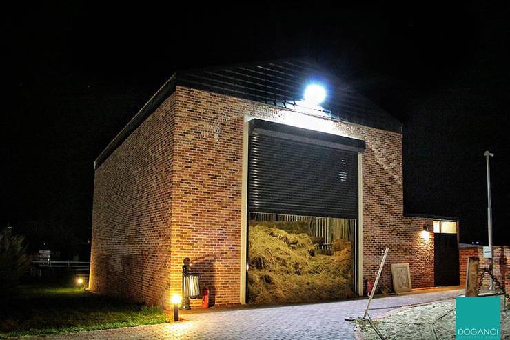 Doğancı Dış Ticaret Ltd. Şti. – Topaz Stud:  tarz Duvarlar