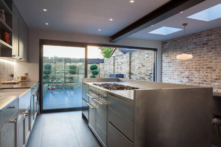 Kitchen by Blankstone