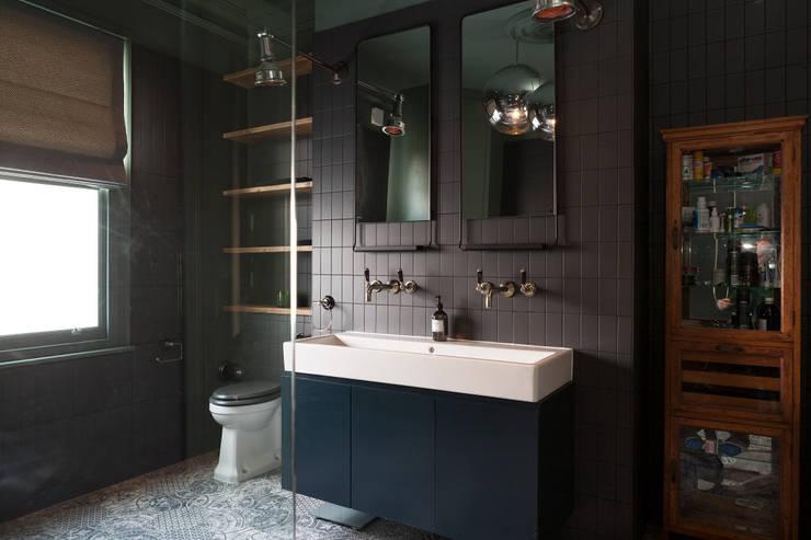 Bathroom by Blankstone