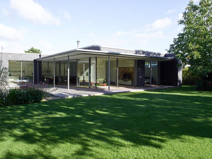 房子 by Burckhardt Metall Glas GmbH