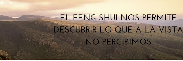 Asesoría de Feng Shui : Jardines de estilo moderno por Arquitectura Feng Shui Laura Ramirez