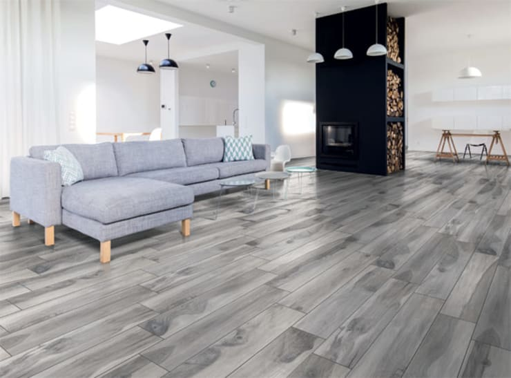 Walls & flooring by Target Tiles