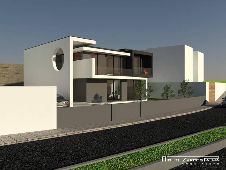 Casa Fs:   por Miguel Zarcos Palma