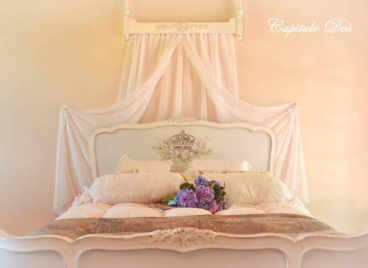 Colección 2016: Dormitorios de estilo clásico por Capítulo Dos
