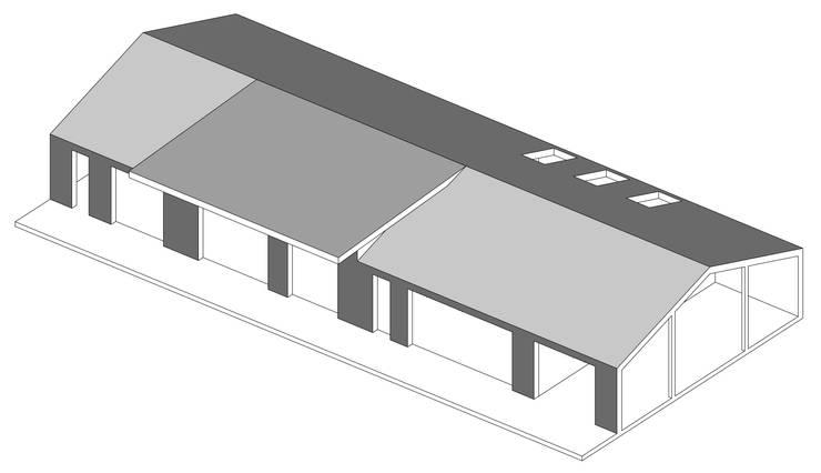 DublDom 2.110:  в . Автор – BIO - architectural Bureau of Ivan Ovchinnikov
