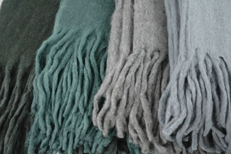 Onze stijl is fris, actueel en comfortabel.:   door Groothandel in decoratie en lifestyle artikelen, Mediterraan