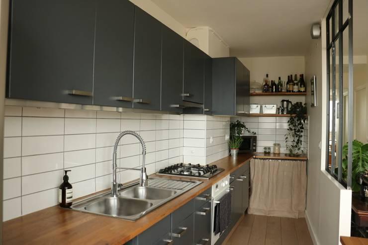 Kitchen by InDé - créateurs d'identités