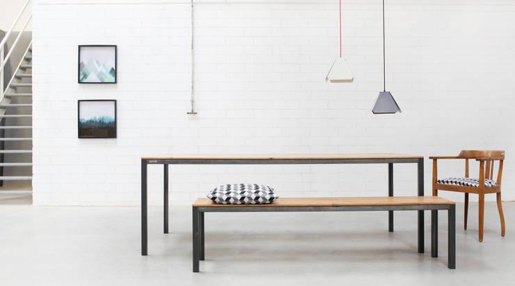 Design Esstische Nach Mass By Goldau Noelle Mobelmanufaktur Homify