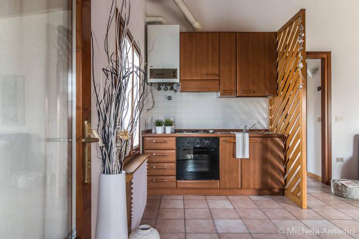 Kitchen by MICHELA AMADIO - Valorizza e Vendi
