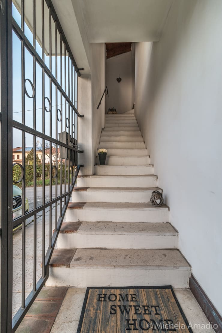 Casa Coccola - Home Staging a Treviso by MICHELA AMADIO - Valorizza ...