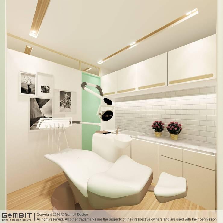 Unit Room:   by GAMBIT DESIGN CO.,LTD
