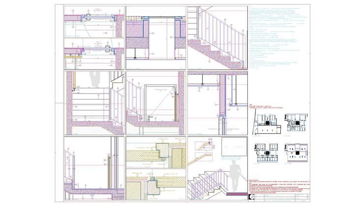 """Edifício """"AAJUDE – Associação de Apoio à Juventude Deficiente"""":   por Albertina Oliveira-Arquitetura Unipessoal Lda"""