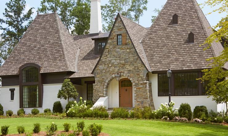 منازل تنفيذ Christopher Architecture & Interiors